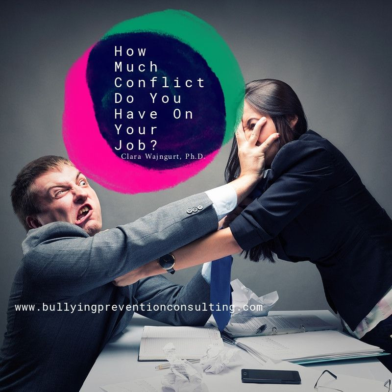 work conflict, clara wajngurt, workplace, cultural differences