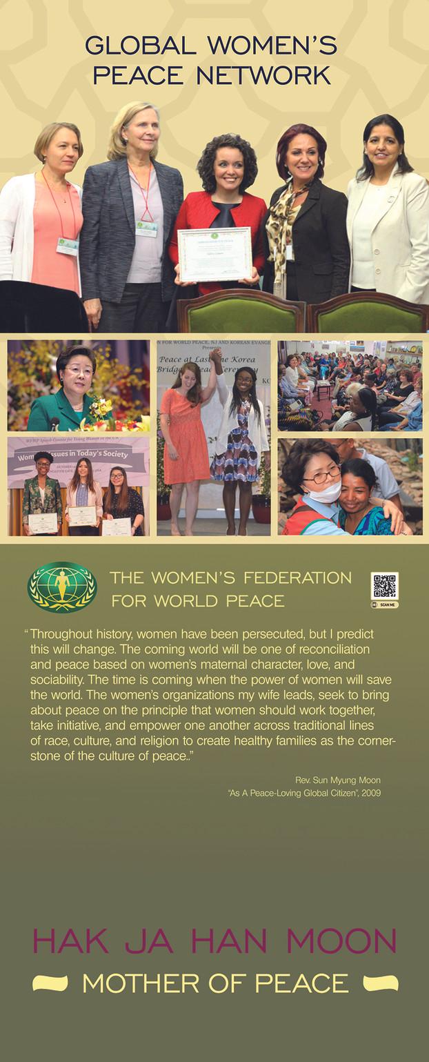 Global Women's Peace Network