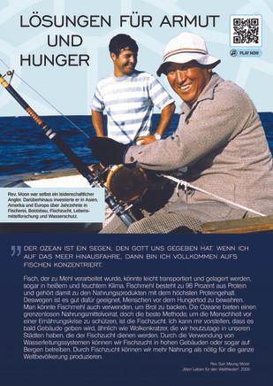 Lösungen für Armut und Hunger