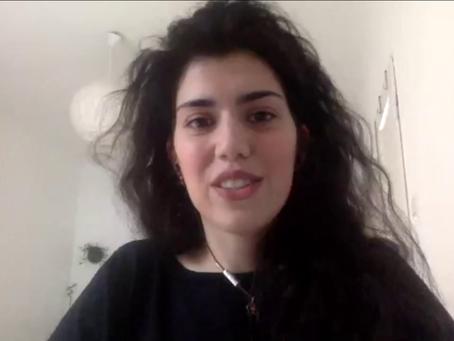 Die Rolle der Frauen in der Friedensbildung, von Laleh ASHRAFI