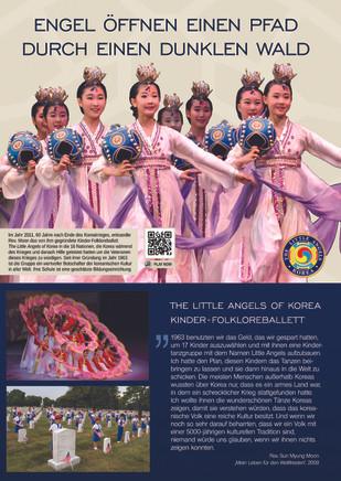 Little Angels of Korea