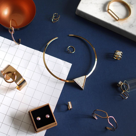 Product Styling (Foundry & Co)