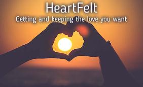 HeartFelt relationship workshop