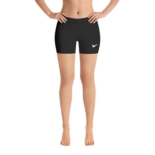 \Legging Shorts