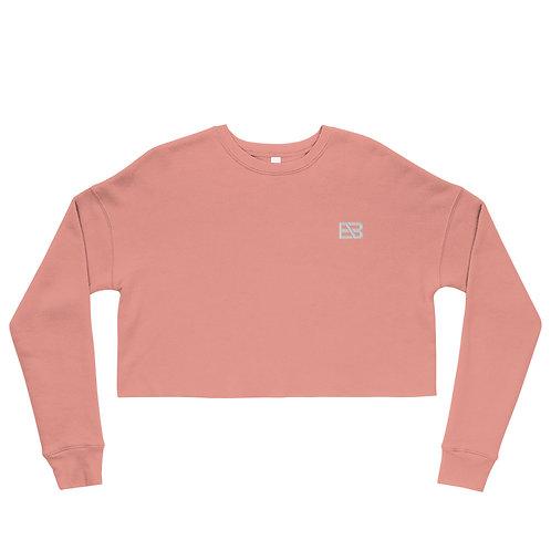 Women's Crop EB Sweatshirt