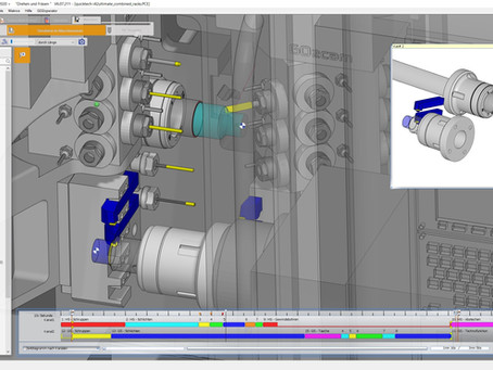 Neues Add-In integriert GO2cam in SolidWorks