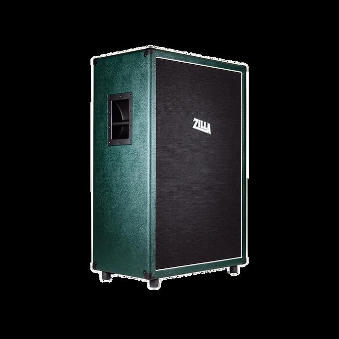 Zilla Bass 6x10 Cab