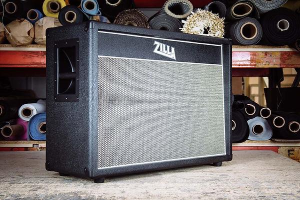 Zilla Studio Pro 2x12