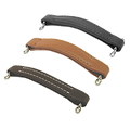Zilla leather handles