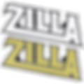 Zilla logo badge