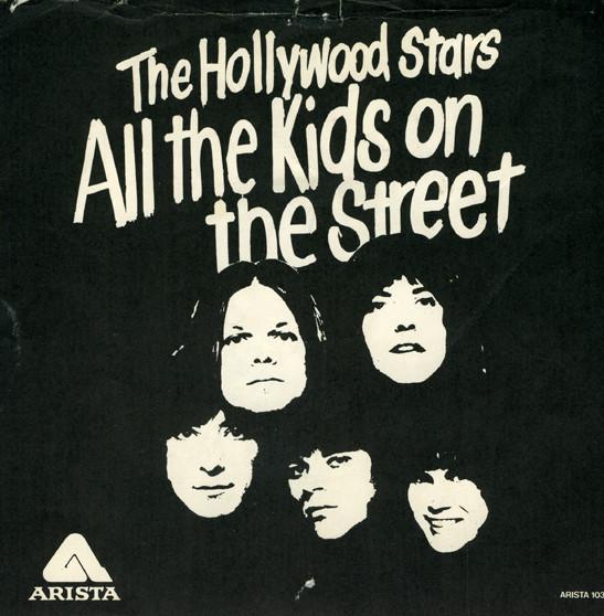 The Kinks + The Hollywood Stars
