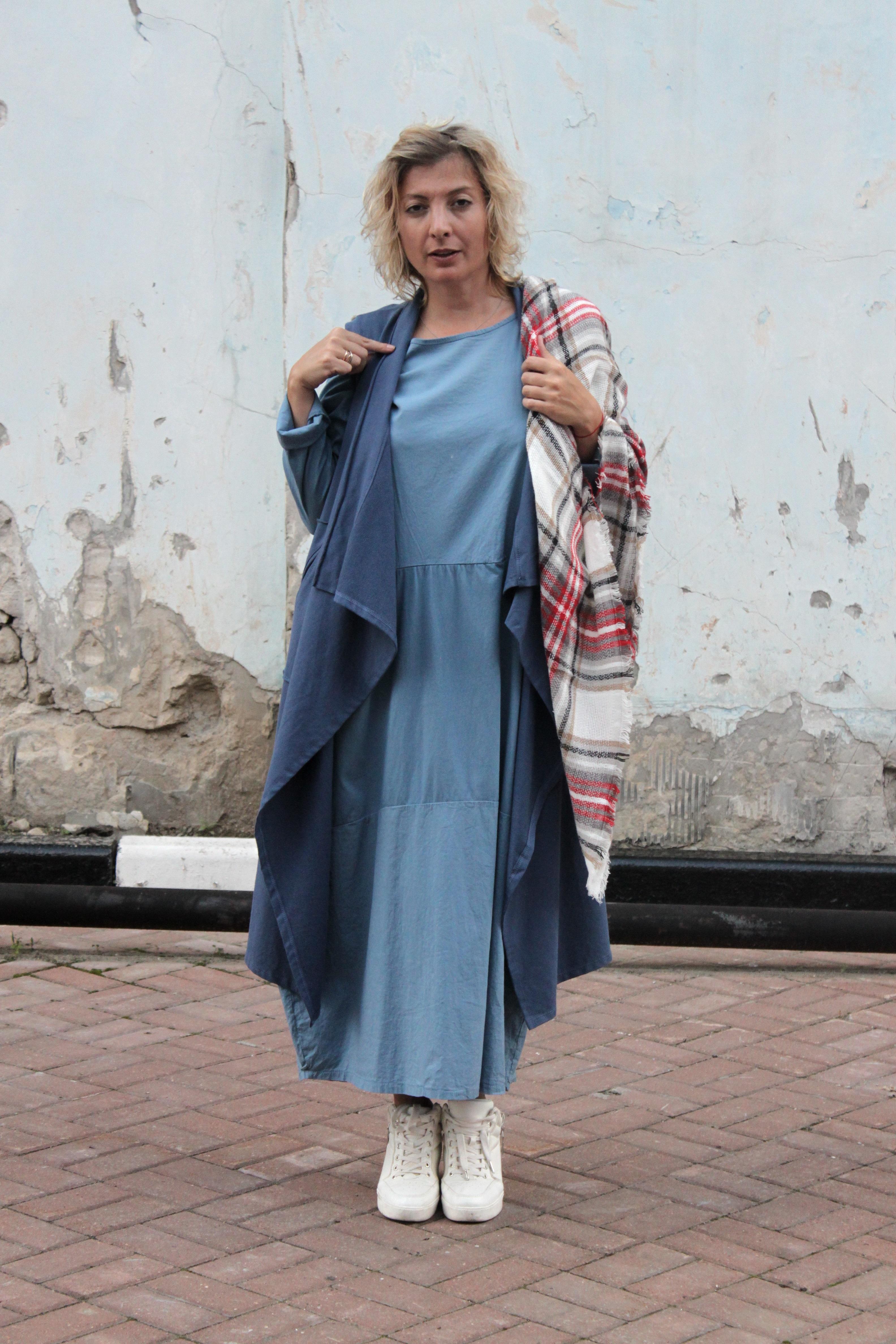 Новые платья в стиле Бохо