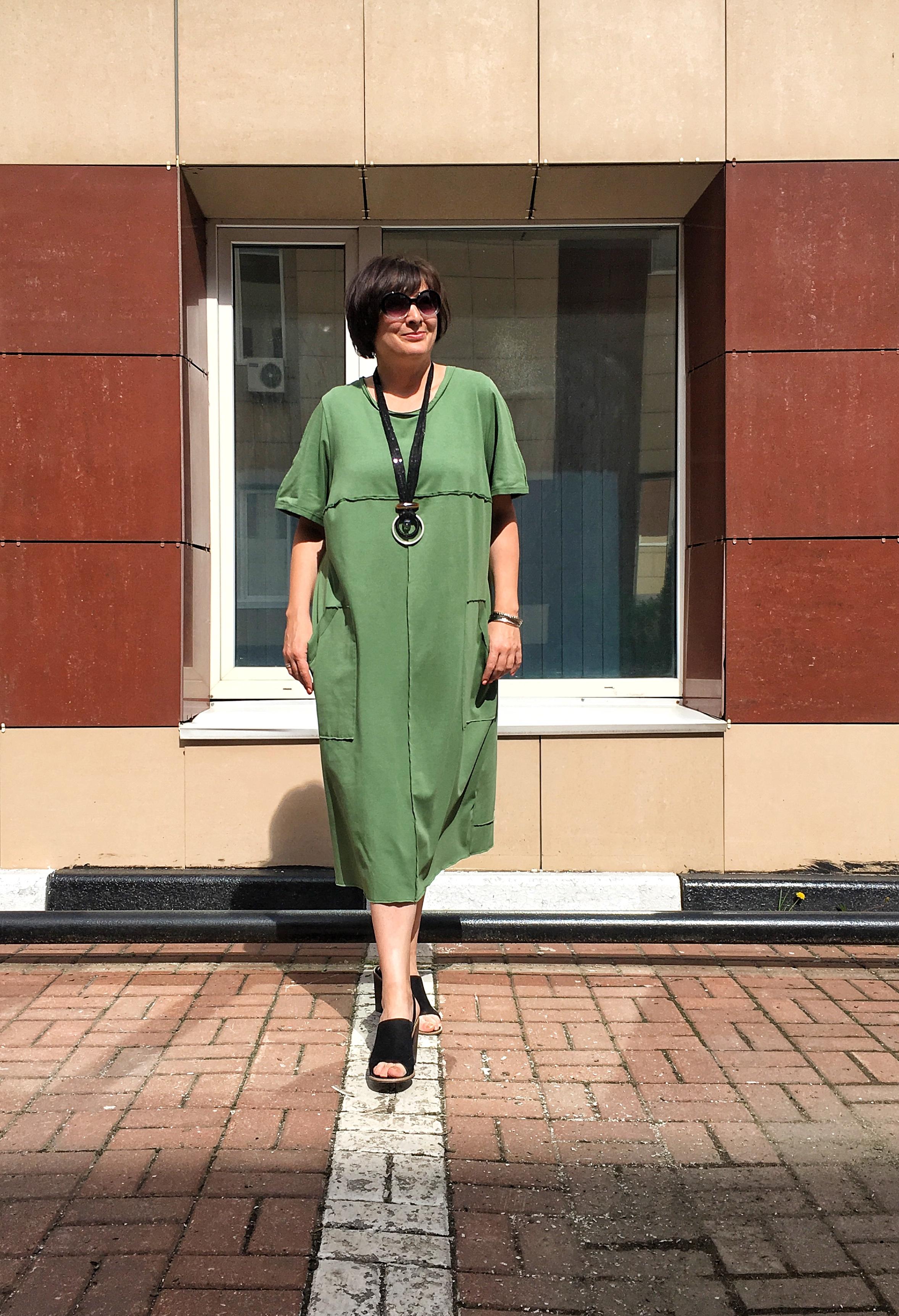 f78a4cc0c0f7 Платья прямого кроя из хлопка. Размер 46-56. Цена 4000Р #бохо #для_полных  #одежда_больших_размеров #бохо_стиль #шоурум