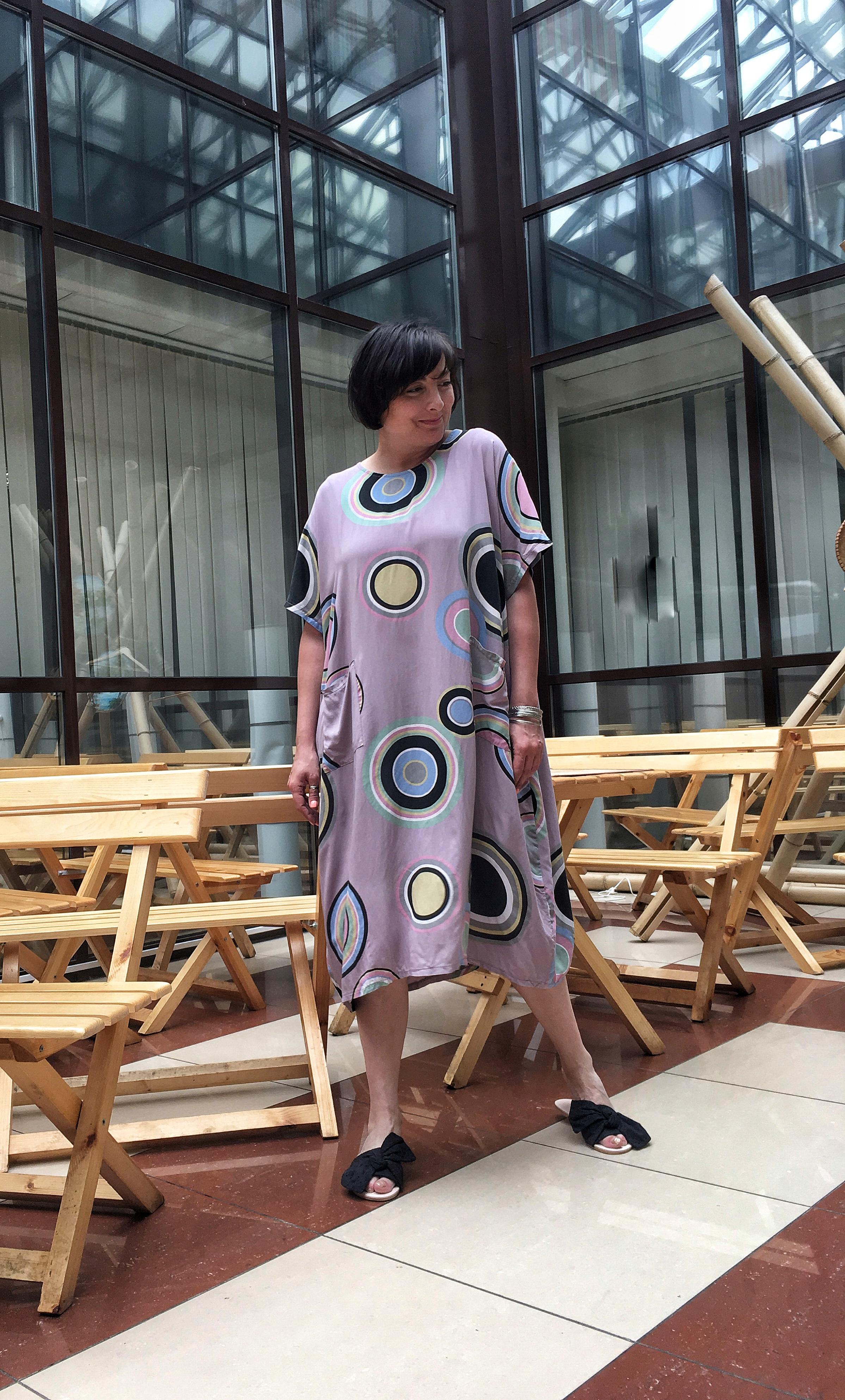 688db02c9b9e Женская одежда интернет магазин ЮLA. Одежда больших размеров.