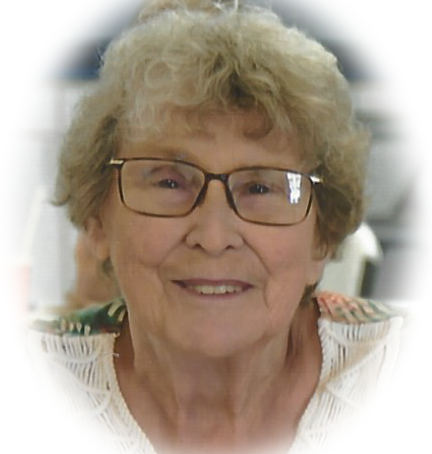 Loretta F. Lumley