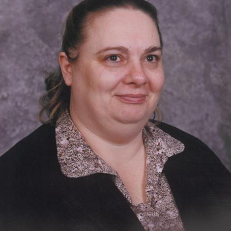 Linda Kay Keckler