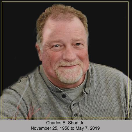 Charles Eugene Short, Jr.