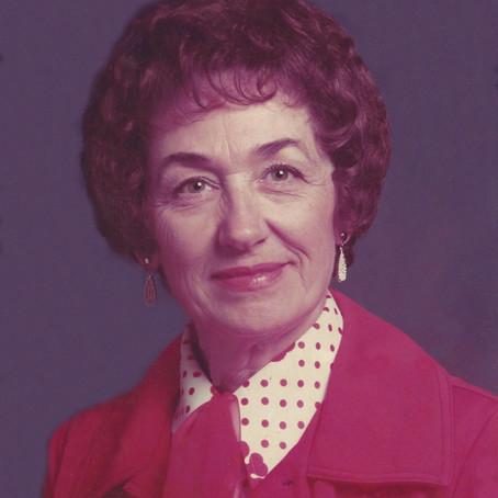 Virginia Ingenthrone