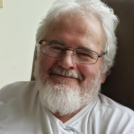 Gregory Brian Walker