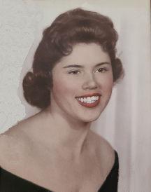 Barbara Joan Stewart
