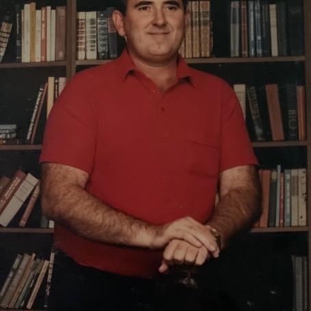 Kenneth Houchin