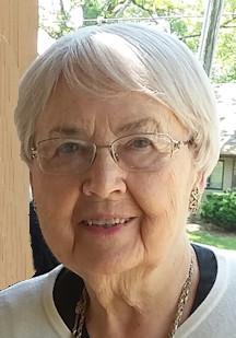 Nina Mae Alexander