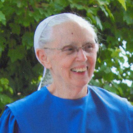 Bertha (Swartzentruber) Yoder