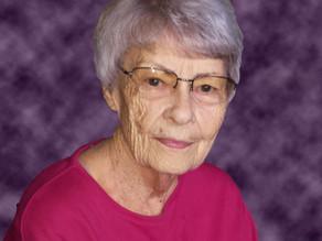 Janet Carolyn Blackburn