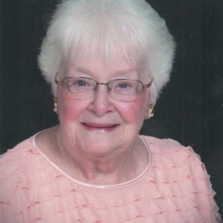 Shirley Starnes