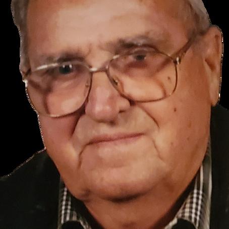 John Elvis Oliver