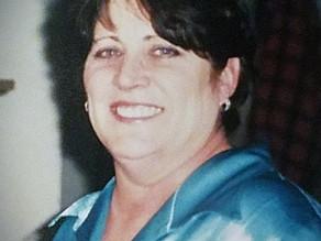 """Julia """"Pattie"""" Patricia Pearson"""