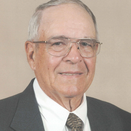 Jerry Pete Shelton