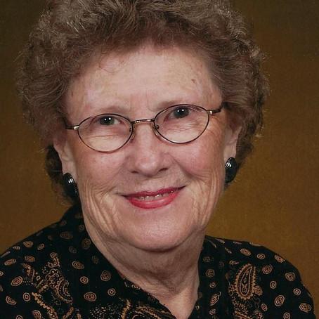 Stella Ruth Daniels
