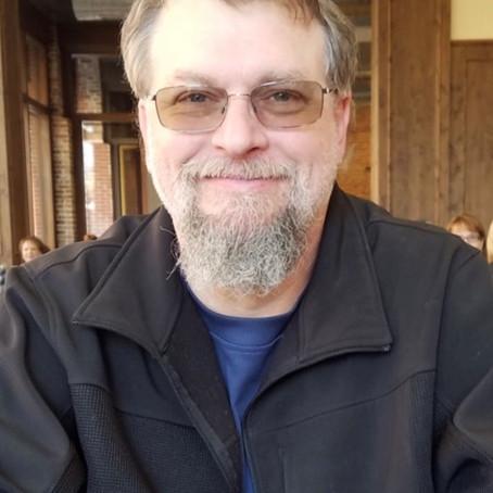 Phillip D. Ishmael