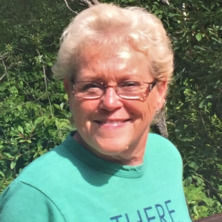 Judith Ann Broll