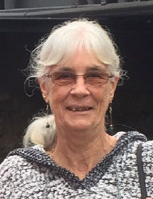 Lilian Patricia Stephens