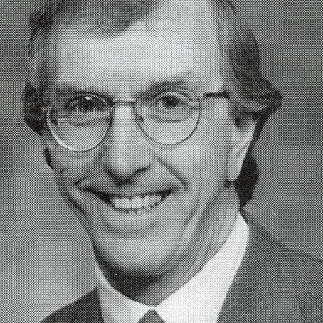 "Vernon ""Dave"" David Shaffer"