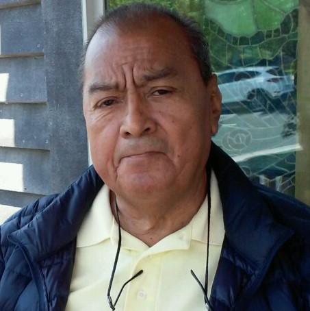 Raul Huerta Diaz