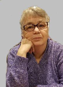 Gloria Ann Willet