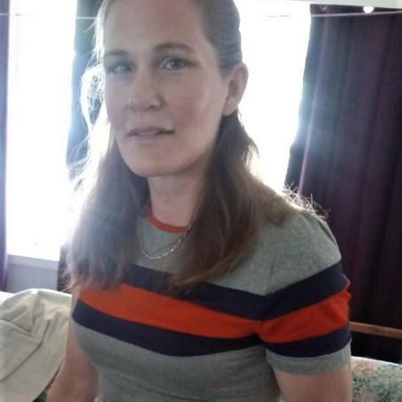 Jennifer Ann Young