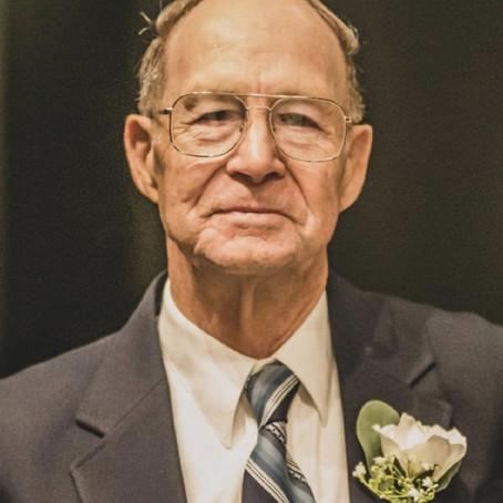 Lloyd E. Paul