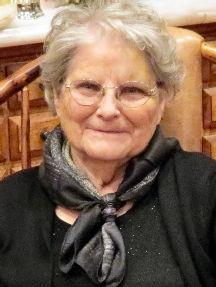 Leoda Mae Brightwell