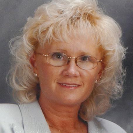 Donna Jean Greek