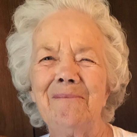 "Beverly Ann ""Betty"" Shockley"