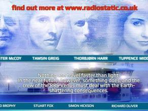 The Light of September~Radio Static