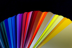 Farben / Veredelung