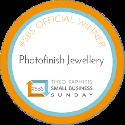 SBS Award round badge.png