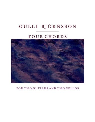 Four Chords