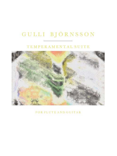 Temperamental Suite