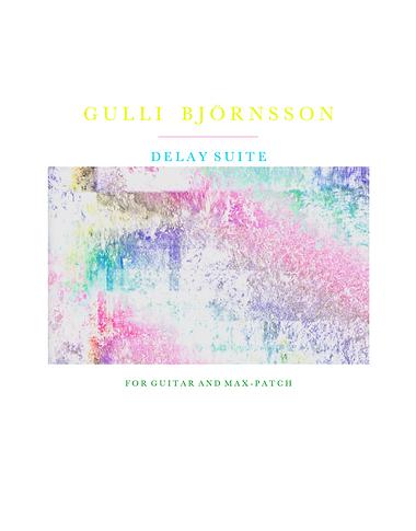 Delay Suite